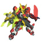tenkai knights brave battle 03