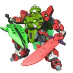 tenkai knights brave battle 04