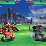 tenkai knights brave battle 12