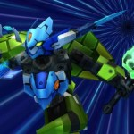 tenkai knights brave battle 16