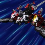 tenkai knights brave battle 25