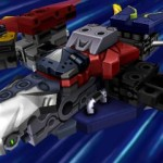 tenkai knights brave battle 27