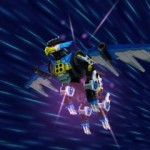 tenkai knights brave battle 28