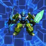tenkai knights brave battle 29