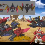 tenkai knights brave battle 32