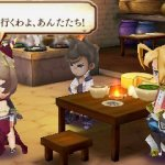 the legend of legacy 011