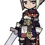 the legend of legacy 22