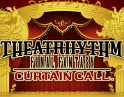 theatrhythm final fantasy curtain call anteprima cover