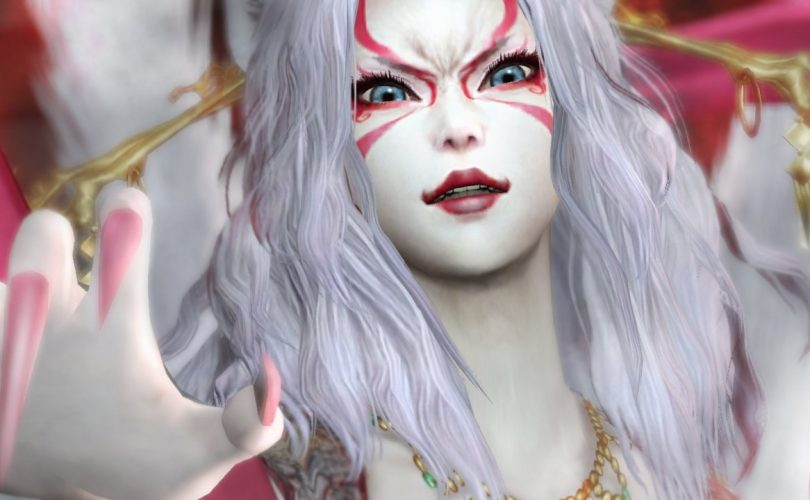 warriors orochi 3 ultimate F 11