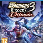 warriors orochi 3 ultimate F 13