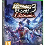 warriors orochi 3 ultimate F 14