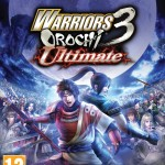 warriors orochi 3 ultimate F 15