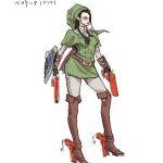 bayonetta 2 costumi 08