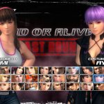 dead or alive 5 last round screenshot 22