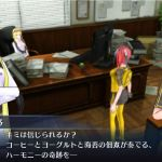 digimon story cyber sleuth kyoko info 13