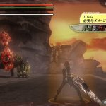 god eater 2 rage burst screenshot 01