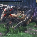 god eater 2 rage burst screenshot 16