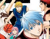 kuroko no basket cover
