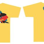 persona 4 arena ultimax adachi t shirt pre order bonus 02