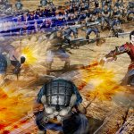 samurai warriors 4 launch 17