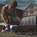 shingeki no kyojin the last wings chain nuovo trailer 07