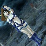 soul calibour lost sword halloween 07