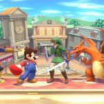 super smash bros for wiiu screenshot 01