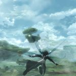 sword art online lost song 01