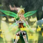 sword art online lost song 03