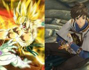 tales of zestiria dragon ball xenoverse cover