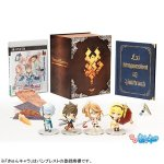 tales of zestiria limited edition giapponese 02