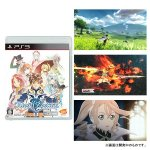 tales of zestiria limited edition giapponese 09