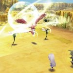 the legend of legacy nintendo 3DS 07