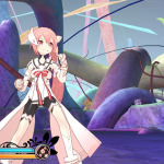 yuki yuna wa yusha de aru memory of the forest 01