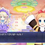 Hyperdimension Neptunia Re Birth 3 V Century dubt trailer 06