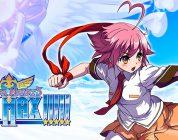 arcana heart 3 love max recensione cover