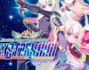 arcana heart love max six stars cover