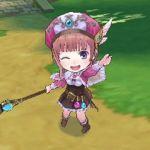 atelier rorona nintendo 3DS 01