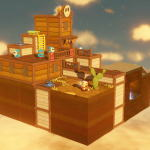 captain toad treasure tracker screenshot 09