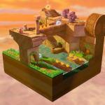 captain toad treasure tracker screenshot 11