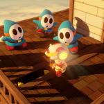 captain toad treasure tracker screenshot 17