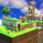 captain toad treasure tracker screenshot 19