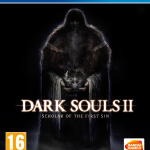 dark souls II scholar of the first sin 06