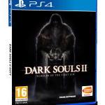 dark souls II scholar of the first sin 08