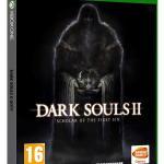 dark souls II scholar of the first sin 09