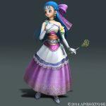 dragon quest heroes character model 03