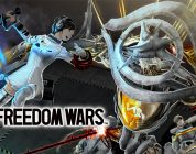 freedom wars recensione cover