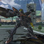 gundam breaker 2 screenshot 01