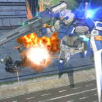 gundam breaker 2 screenshot 06