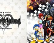 kingdom hearts 1 5 hd remix recensione cover